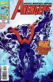 Avengers (The) (1998) -3- Once a Avenger ... - Part 3 - Fata Morgana