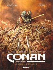 Conan le Cimmérien -5- La Citadelle écarlate