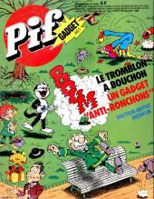 Pif (Gadget) -461- Le tromblon à bouchon