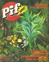 Pif (Gadget) -468- Un arbre étrange venu d'ailleurs