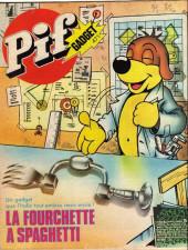 Pif (Gadget) -471- La fourchette à spaghetti