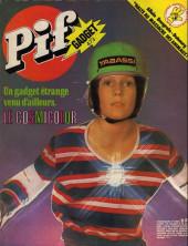 Pif (Gadget) -473- Le cosmicolor