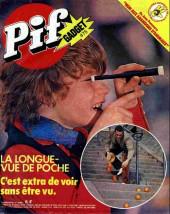 Pif (Gadget) -475- La longue-vue de poche