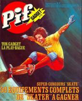 Pif (Gadget) -476- La play-bag
