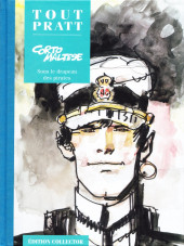 Tout Pratt (collection Altaya) -4- Corto Maltese - Sous le drapeau des pirates