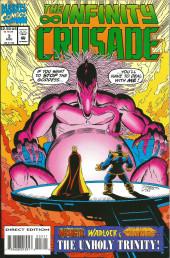 Infinity Crusade (1993) -3- The Damned
