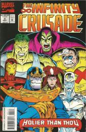 Infinity Crusade (1993) -4- Mortal sins