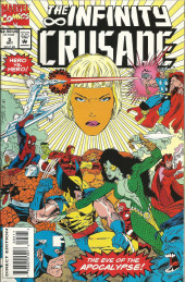 Infinity Crusade (1993) -5- Holy war!