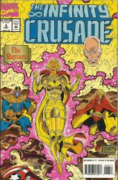 Infinity Crusade (1993) -6- Rapture