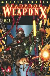 Deadpool (1997) -60- Agent of Weapon X Part 4: Flatline