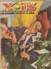X-13 agent secret -93- Le piège
