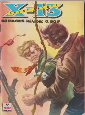 X-13 agent secret -207- Les heures dangereuses