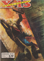 X-13 agent secret -247- Audace sans borne