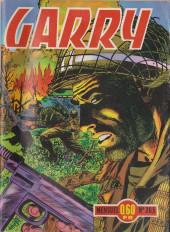 Garry -263- Matoro la sorcière