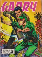 Garry -290- En marge de la guerre