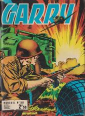 Garry -351- Les possédés