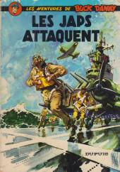 Buck Danny -1d1971- Les japs attaquent