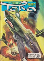 Tora - Les Tigres Volants -16- Le dragon vert