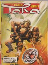 Tora - Les Tigres Volants -21- Le traître