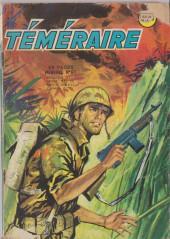 Téméraire (1re série) -91- Tomic dans le tunnel