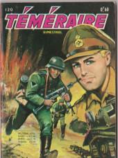 Téméraire (1re série) -120- L'aigle du commando