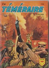 Téméraire (1re série) -126- Combat en Birmanie