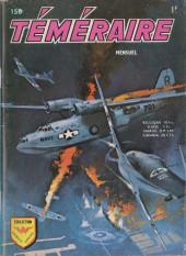 Téméraire (1re série) -150- La guerre des cieux