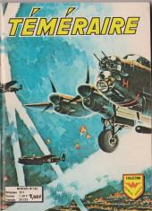 Téméraire (1re série) -163- Ciel de feu