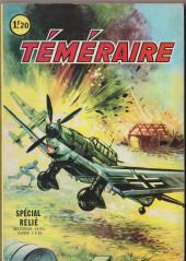 Téméraire (1re série) -Rec18- Recueil 653 (du n°62 au n°64)