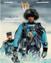 XIII -16b2017- Opération Montecristo