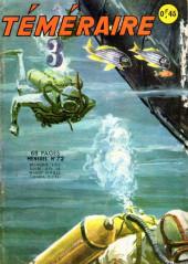Téméraire (1re série) -72- Tomic : L'aventure sous-marine