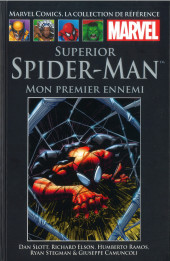 Marvel Comics - La collection (Hachette) -12992- Superior Spider-Man - Mon Premier Ennemi