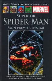 Marvel Comics - La collection (Hachette) -12992- Superior Spider-Man - Mon Premier Ennemi