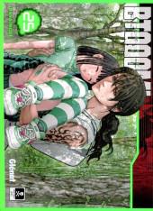 Btooom! -25- Vol. 25