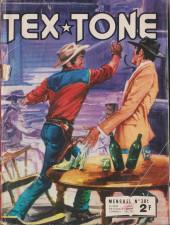 Tex-Tone -381- Les lâches