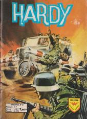Hardy (2e série) -18- Le porte-bonheur