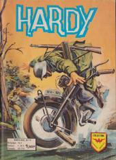 Hardy (2e série) -19- Le canon de Curly