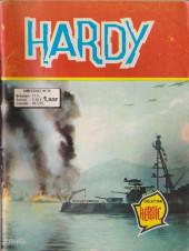 Hardy (2e série) -36- La tête haut