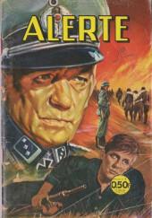 Alerte -7- Le trésor de Birmanie