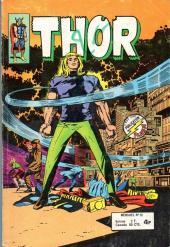 Thor (1e Série - Arédit Flash) -10- Abandonné sur Terre