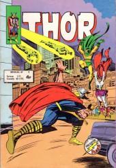 Thor (1e Série - Arédit Flash) -9- Les enchanteurs