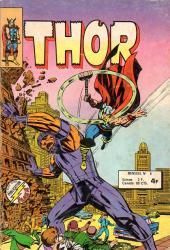 Thor (1e Série - Arédit Flash) -8- L'homme qui grandissait