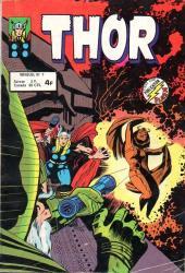 Thor (1e Série - Arédit Flash) -7- Chagrin immortel