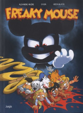 Freaky Mouse - Tome 1
