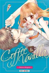 Coffee & Vanilla -7- Tome 7