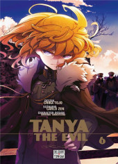Tanya The Evil -6- Tome 6