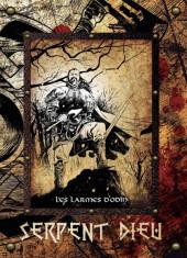 Serpent Dieu -1TT- Les Larmes d'Odin