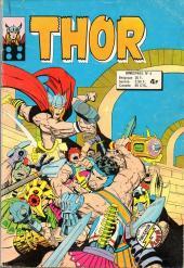 Thor (1e Série - Arédit Flash) -4- Le verdict de Zeus !