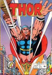 Thor (1e Série - Arédit Flash) -2- Que tremble l'Univers !