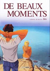 De beaux moments - Tome Extrait